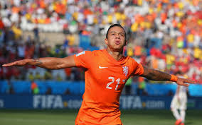 depay chile