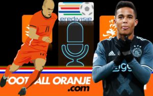 Podcast #23   Is Dutch Football Doomed? HQ Sound!