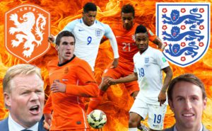 VIDEO: Why the Dutch will test England | Netherlands v England 4-minute preview | Tactics & XI