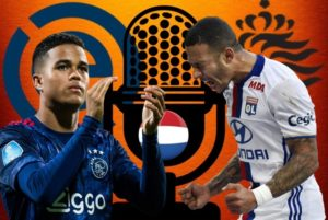 Podcast #31 ● Preview: Koeman's Oranje face Slovakia and Italy friendlies ● Dutch Under 17s win Euro2018 ● Transfer News: Marcel Brands and Ajax exodus
