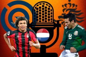 Podcast #32 ● Transfer News ● Netherlands friendlies analysis ● Eredivisie players at World Cup