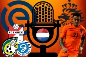 Dutch national team back on track? Can PSV beat Barcelona? ● Podcast #37