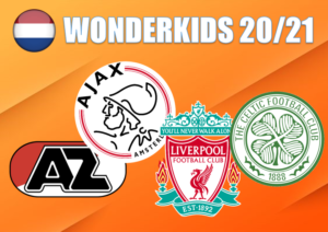 Top 10 Dutch wonderkids to watch 2020/21!